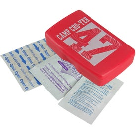 Mini First Aid Kits for your Schoo