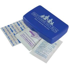 Promotional Mini First Aid Kits