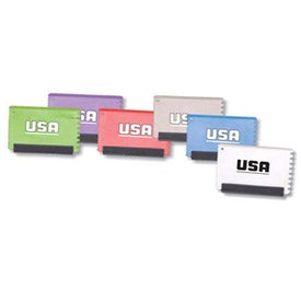Mini Ice Scraper with Squeegee