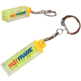 Mini Level Key Chain