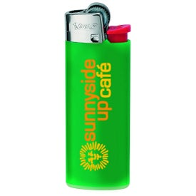 Promotional BIC Mini Lighter