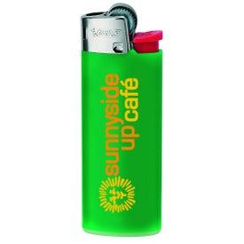 Promotional BIC Mini Lighter