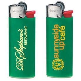 Monogrammed BIC Mini Lighter