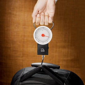 Mini Luggage Scale