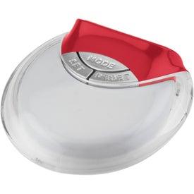 Mini Mode Pedometer