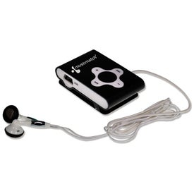 Mini MP3 Player for Your Organization