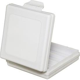Personalized Mini Pill Box Giveaways