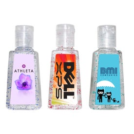 Mini Sanitizer Bottle (30 mL)