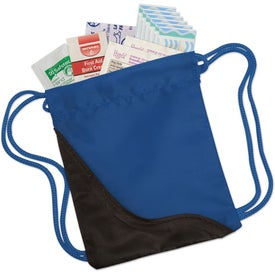 Customized Mini Sling First Aid Kit