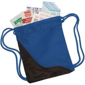 Customized Mini Sling First Aid Kit