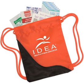 Mini Sling First Aid Kit for your School