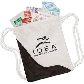 Company Mini Sling First Aid Kit