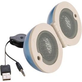 Promotional Mini Speaker