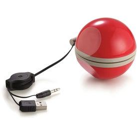 Mini Speaker Giveaways