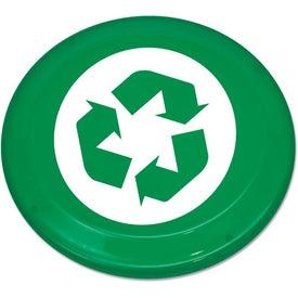 Logo Mini Target Flyer