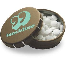 Mini Tek Klick Mint Tin Giveaways