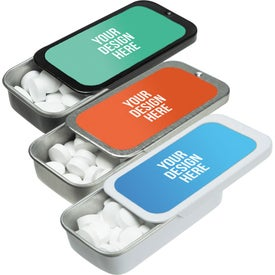 Mini Tek Slider Mints (0.33 Oz.)