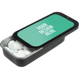 Mini Tek Slider Mints for Customization