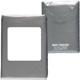Customized Mini Tissue Packet