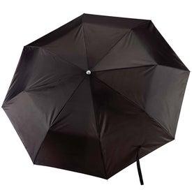 Mini Umbrella with Aluminum Tube for Marketing