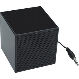 Mini Cube Speaker for your School