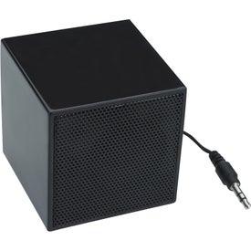 Mini Cube Speaker for your School