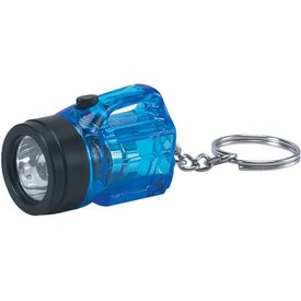 Mini Lantern with Key Ring for Advertising