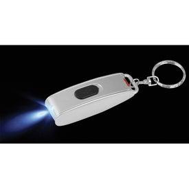 Advertising Mini Lighted Screwdriver Repair Kit