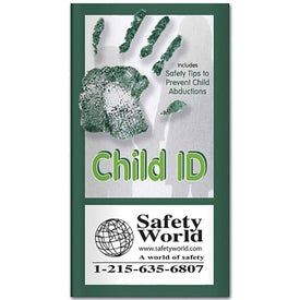 Mini Pro: Child ID