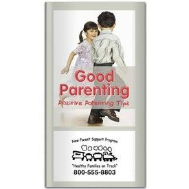 Personalized Mini Pro: Good Parenting