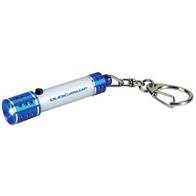Mini Torch with Key Holder
