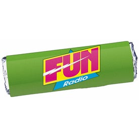 Mint Saver Roll for Advertising