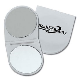 Magnifying Mirror Compact