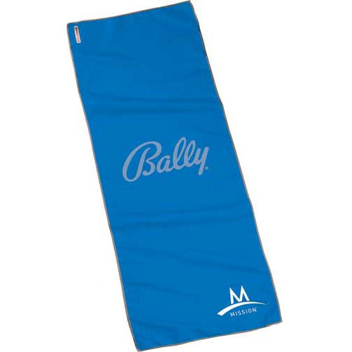 Blue Mission EnduraCool Towel