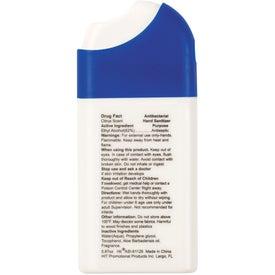 Company Misting Hand Sanitizer Spray