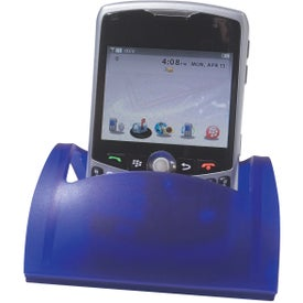 Mobile Device Holder Printed with Your Logo