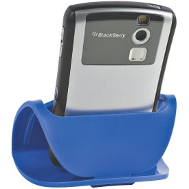 Mobile Device Holder Imprinted with Your Logo