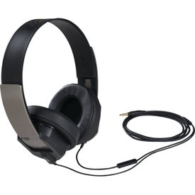 Mobile Odyssey Armstrong Headphone with Music Control