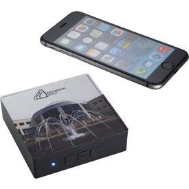 Mobile Odyssey Lucid Bluetooth Speaker