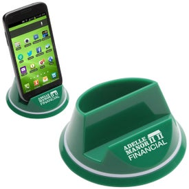Mobile Phone Desk Caddy for Advertising
