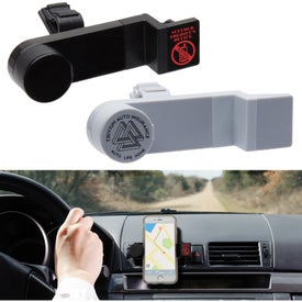 Mobile Phone Vent Mount