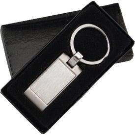 Modern Key Ring for Promotion