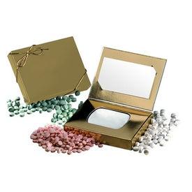 Company Mogul Mini Mint Tin with Business Card Box