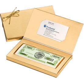 Monet Gift Boxed Chocolate Bars