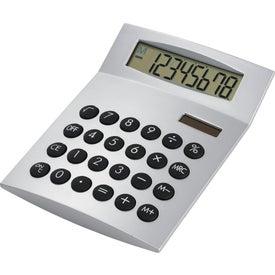 Monroe Desk Calculator for Advertising