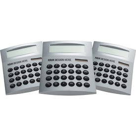 Imprinted Monroe Desk Calculator