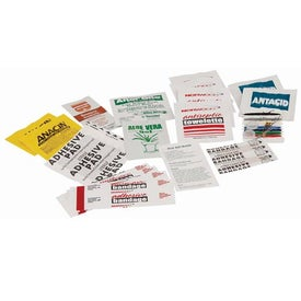 Montana First Aid Kit for your School