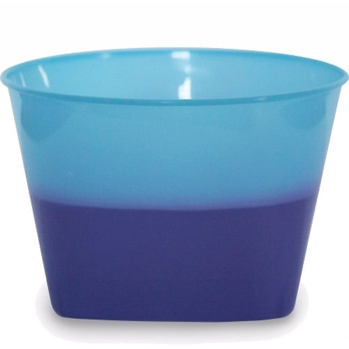 Blue to Purple Mood Bowl