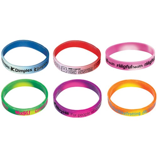 Mood Bracelet Wrap For Your Company
