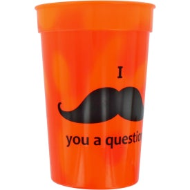 Mood Stadium Cup for Your Organization